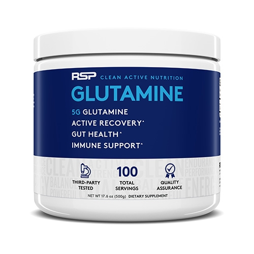Glutamine (500g)