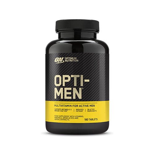 Optimum Nutrition - Opti-Men