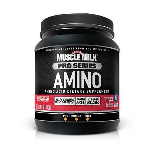 Muscle Milk Pro Series Amino (400g)