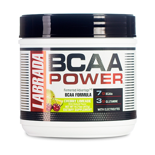 BCAA Power Fermented (396g)