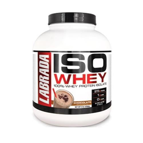 ISO Whey (5lbs)