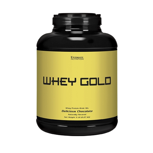 Whey Gold (5lbs)