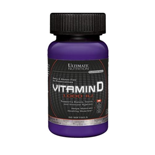 Vitamin D (60)