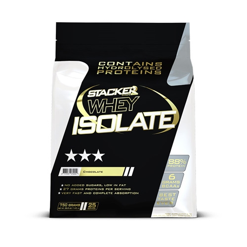 Whey Isolate (750g)