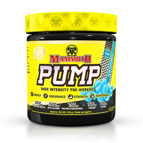 Mammoth Pump (30 serv)