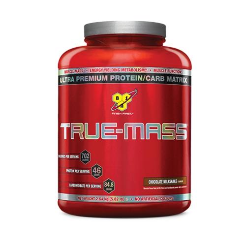 True Mass (2.64kg)