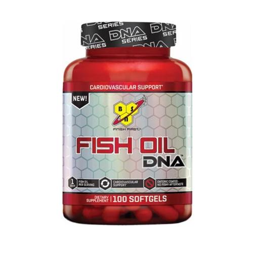 DNA Fish Oil (100)