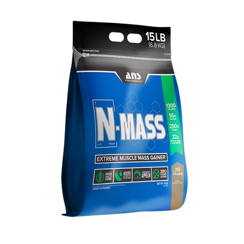 N-Mass (15lbs)