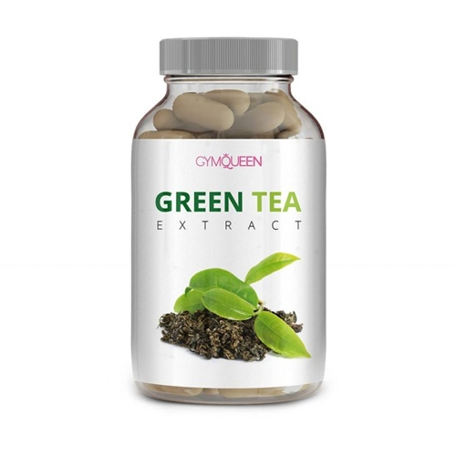 Green Tea Capsules (60)