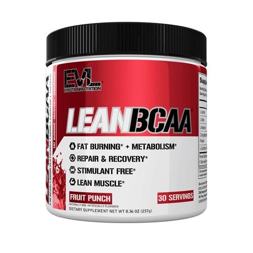 LeanBCAA (30 serv)