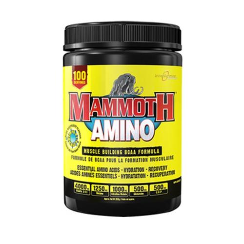 Mammoth Amino (100 serv)