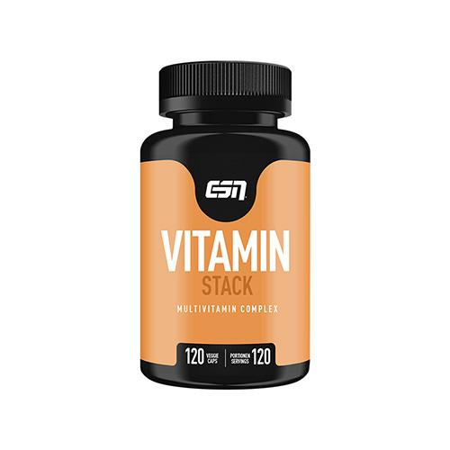 Vitamin Stack (120)