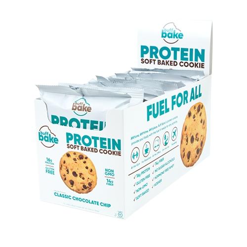 High Protein Cookie (12x80g)