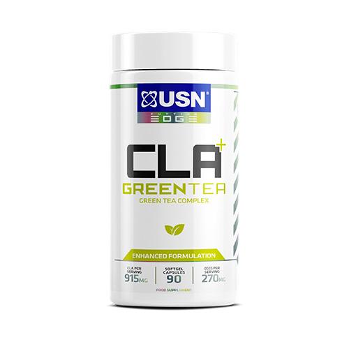 CLA Green Tea (90)