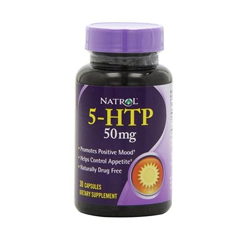 5-HTP 50mg (30)