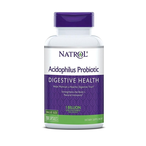 Acidophilus Probiotic (150)