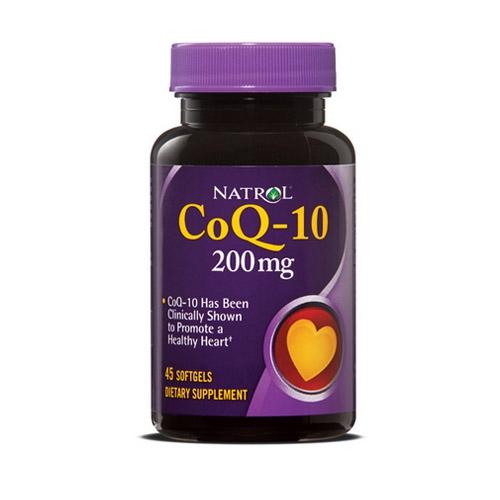 CoQ-10 200mg (45)