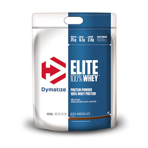 Dymatize - Elite Whey