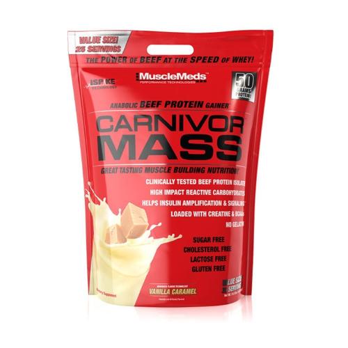 Carnivor Mass (10lbs)