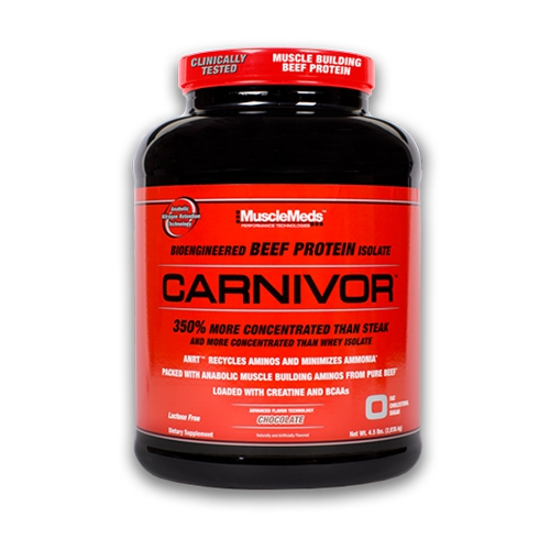 Carnivor (4lbs)