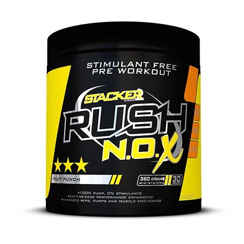 Rush N.O.X (360g)