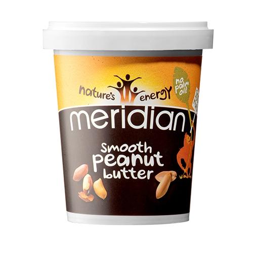 Peanut Butter (6x454g)