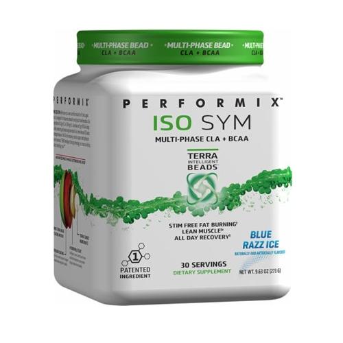 ISO Sym (30 serv)