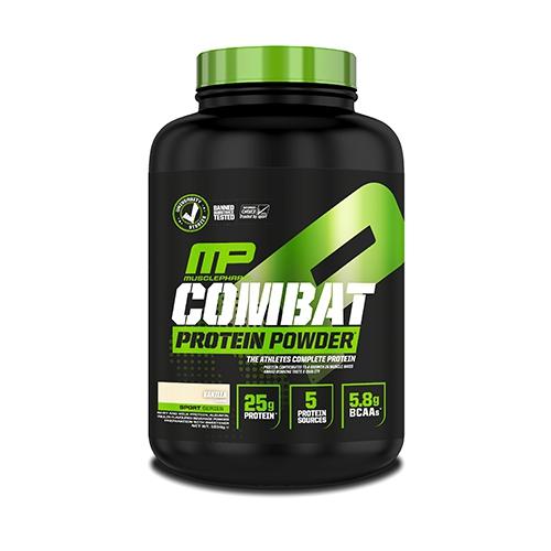 Combat Protein Powder (4lbs)