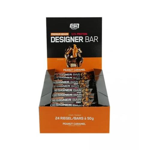 Designer Bar (24x50g)