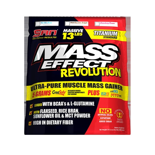 Mass Effect Revolution (13lbs)