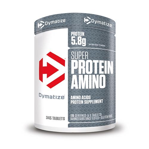 Super Protein Amino Tabs (345)