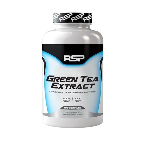 Green Tea Extract (100)