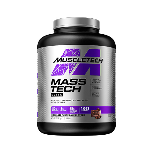 Performance Series Mass-Tech (7lbs)