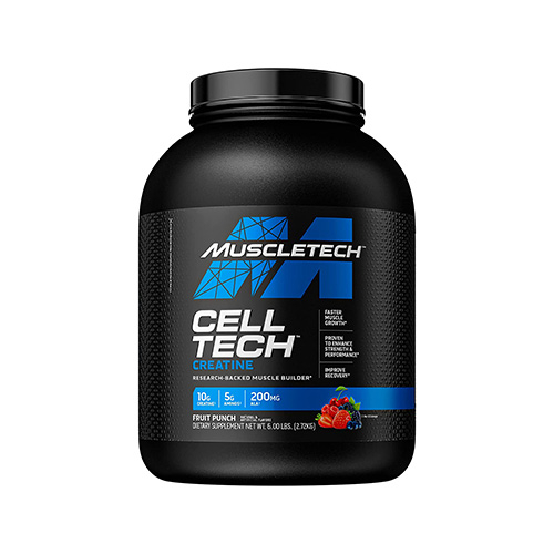 Muscletech - Performance Series Cell-Tech