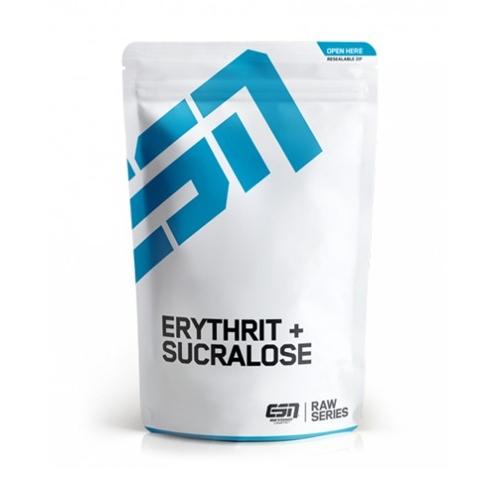 Erythrit + Sucralose (1000g)