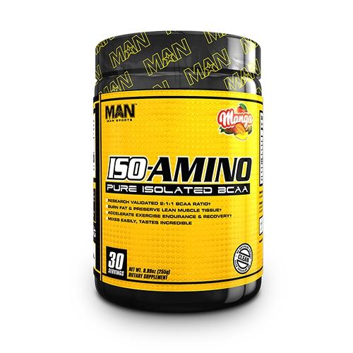ISO Amino (30 serv)