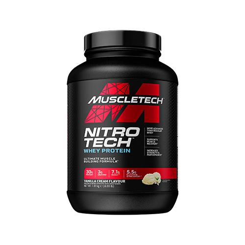 Performance Series Nitro-Tech (4lbs)