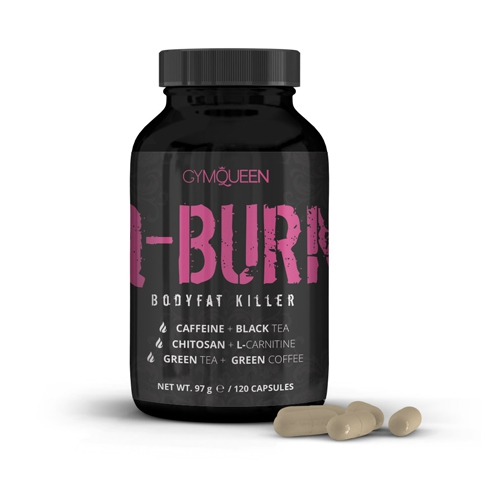 Q-Burn Body Fat Killer (120)