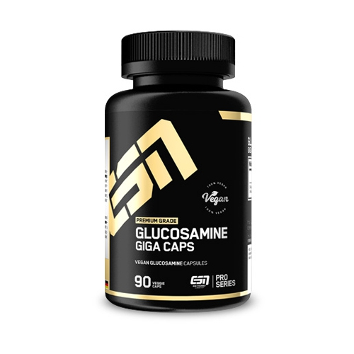Glucosamine Giga Caps (90)