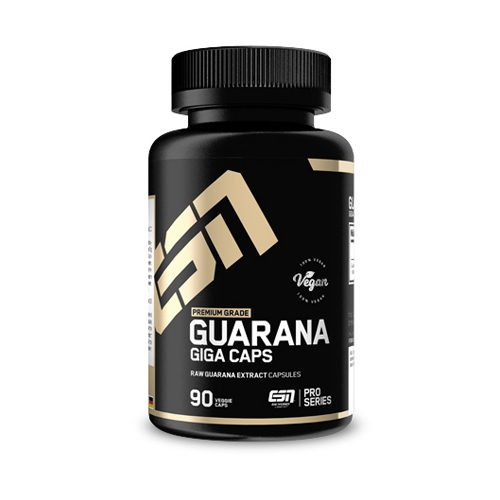 Guarana Giga Caps (90)