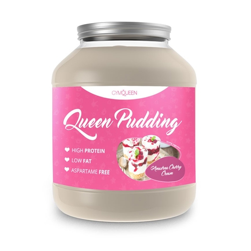Queen Pudding (300g)
