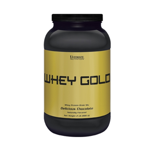 Whey Gold (2lbs)