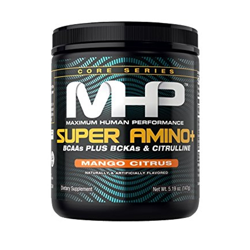 Super Amino + BCAA Powder (30 serv)