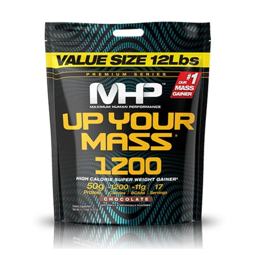 Up Your Mass 1200 (12lbs)