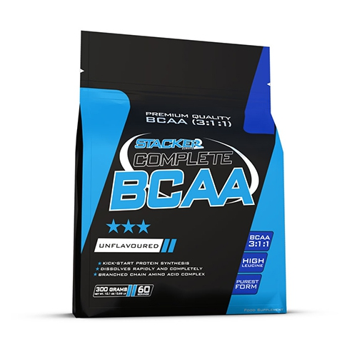 Complete BCAA (300g)
