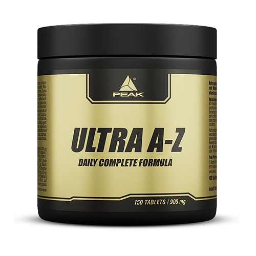 Ultra A/Z (150 Tabs)