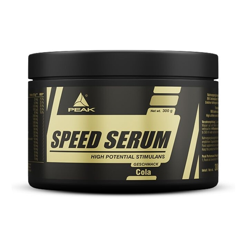 SPEED SERUM