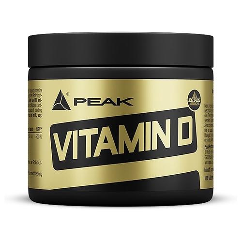 Vitamin D (180)