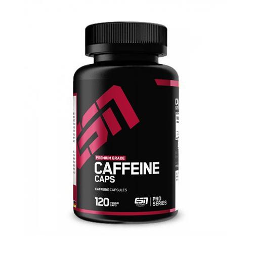 Caffeine Caps (120)