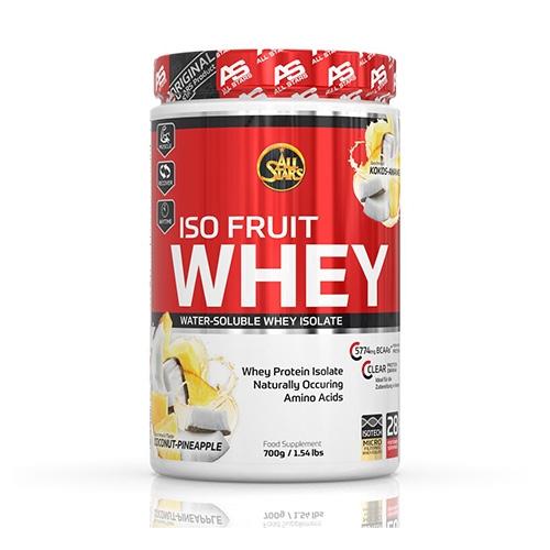 Iso Whey Fruit (700g)